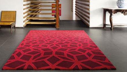 Textile bodenbeläge reinigen